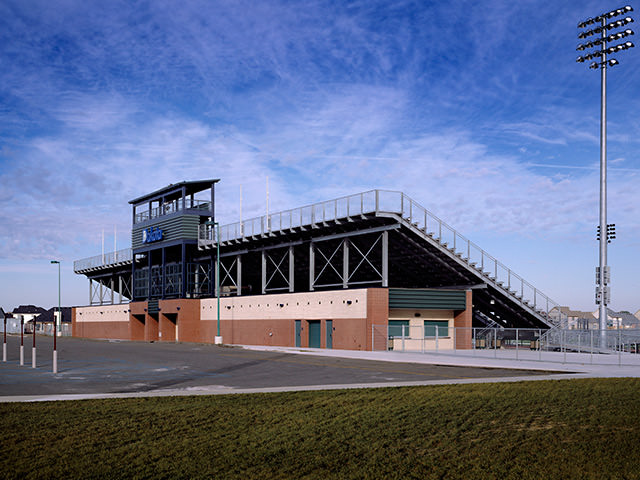 Dakota HS Stadium