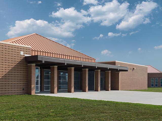 Chippewa Valley Seneca Middle School