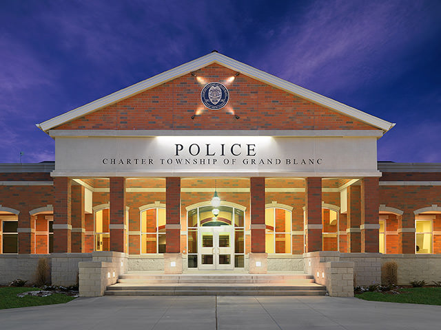 Grand Blanc Police Headquarters