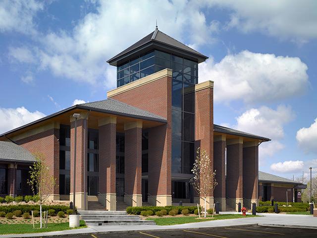 Northville Municipal Building