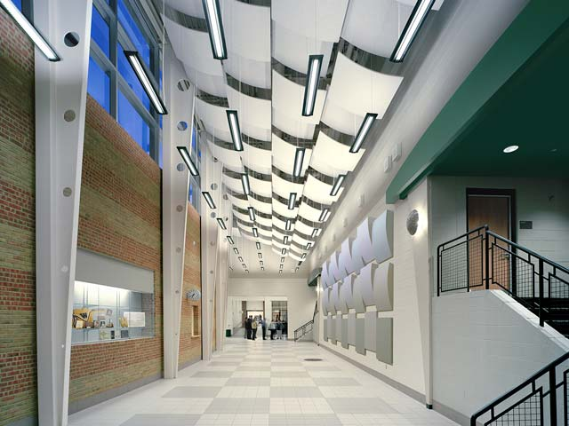 Kettering High School