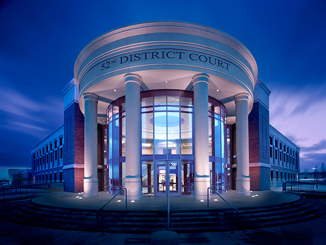 52 – 3rd District Court