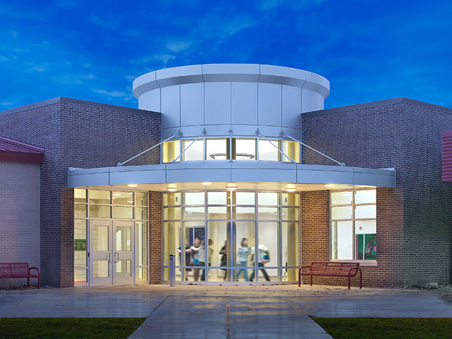 Rolland-Warner Middle School