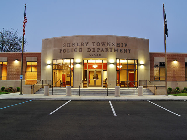 Shelby Police Department