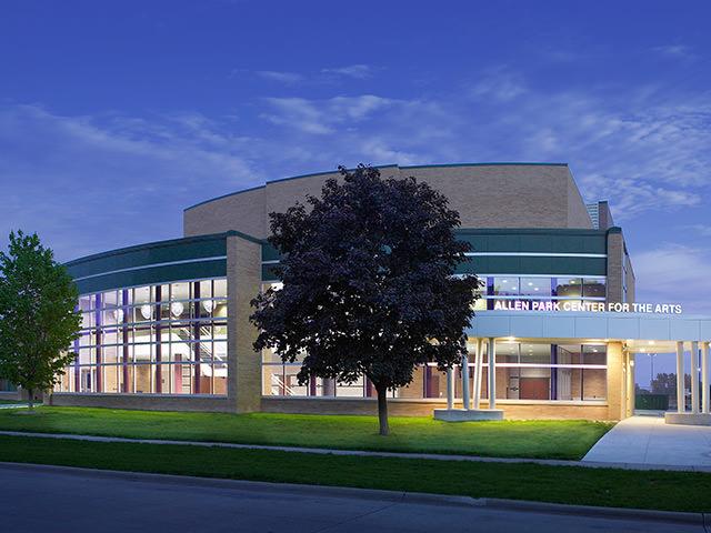 Allen Park High School
