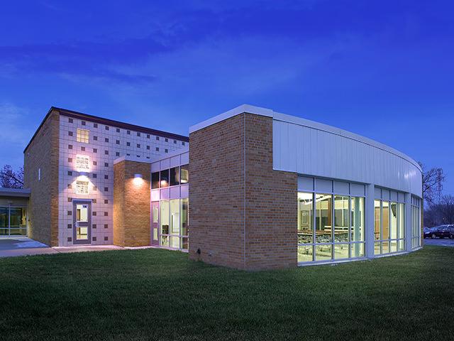 Allen Park Riley Center