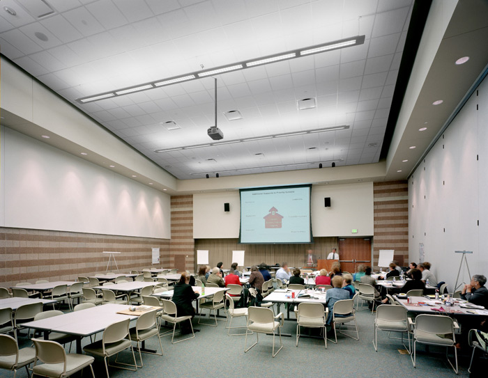 Oakland Schools Office and Conference Center   French Associates